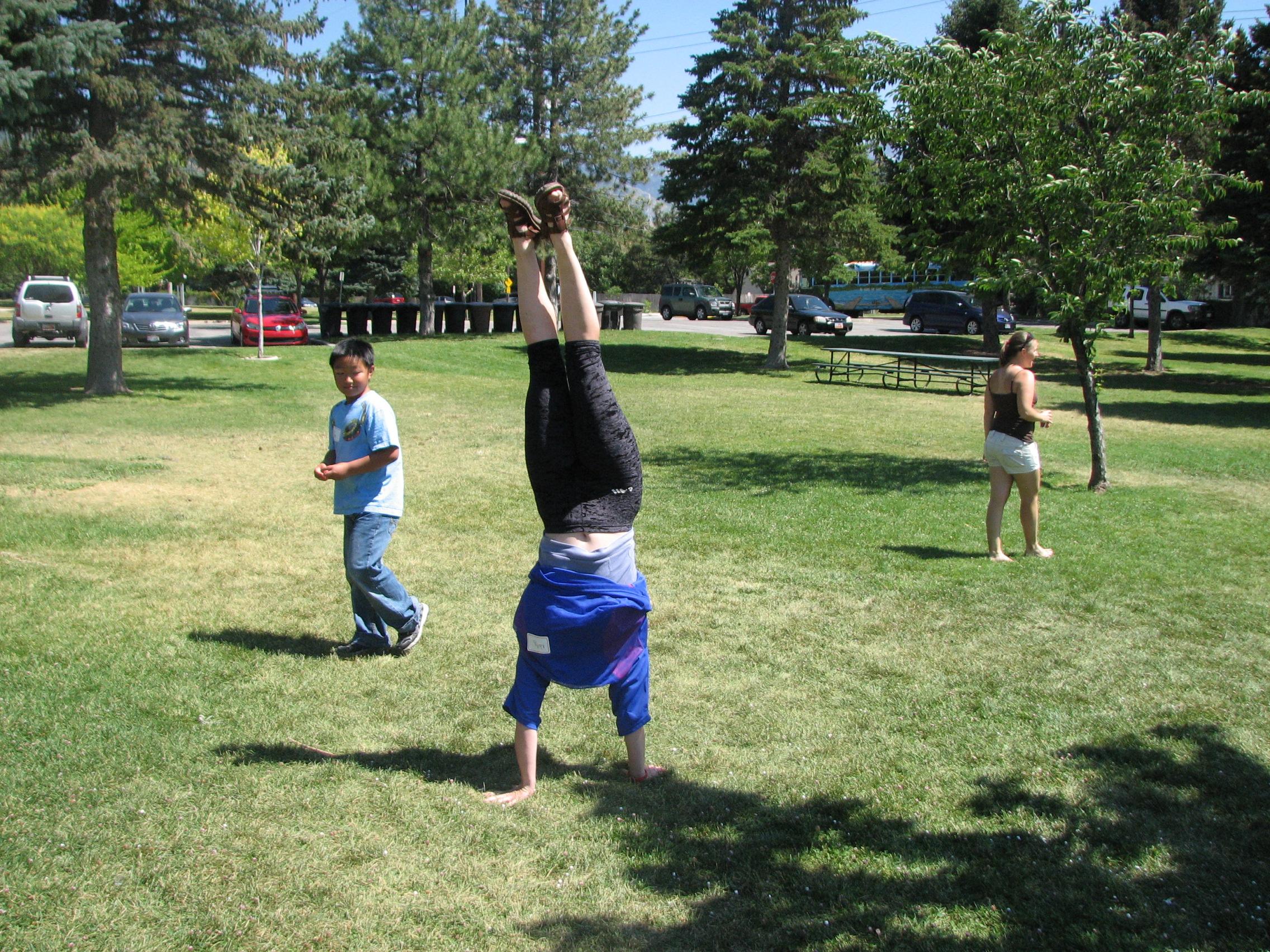 Summer Picnic 2011